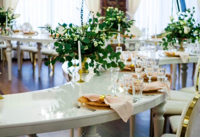 Events arrangement